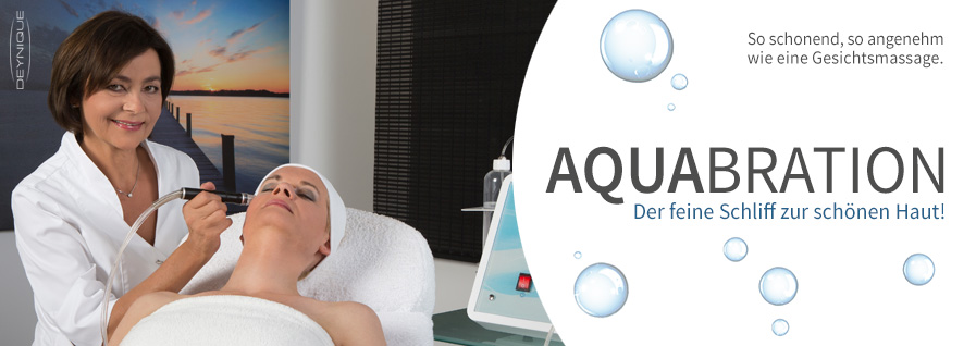 Aquabration Tremdkosmetik