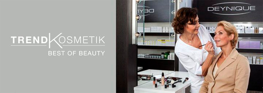 TrendKosmetik Speyer, Petra Spiess, Best of Beauty